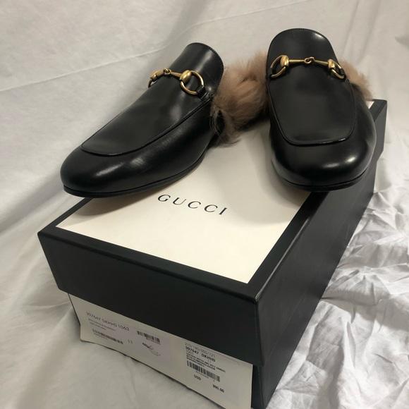 Men Gucci Sandal NWT